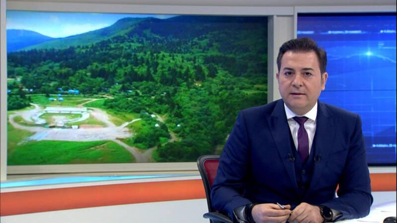 Kanal D Ana Haber Bülteni - 24.02.2016