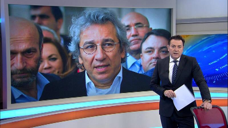 Kanal D Ana Haber Bülteni - 25.02.2016