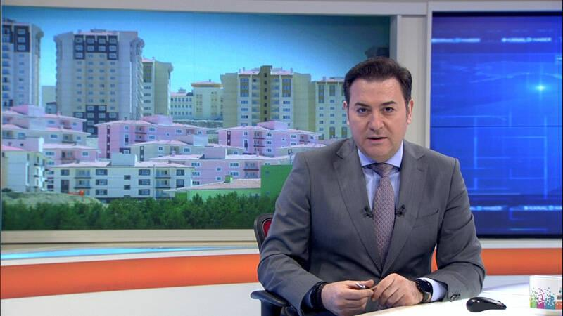 Kanal D Ana Haber Bülteni - 26.02.2016