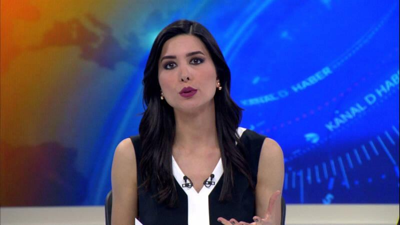 Kanal D Ana Haber Bülteni - 27.02.2016