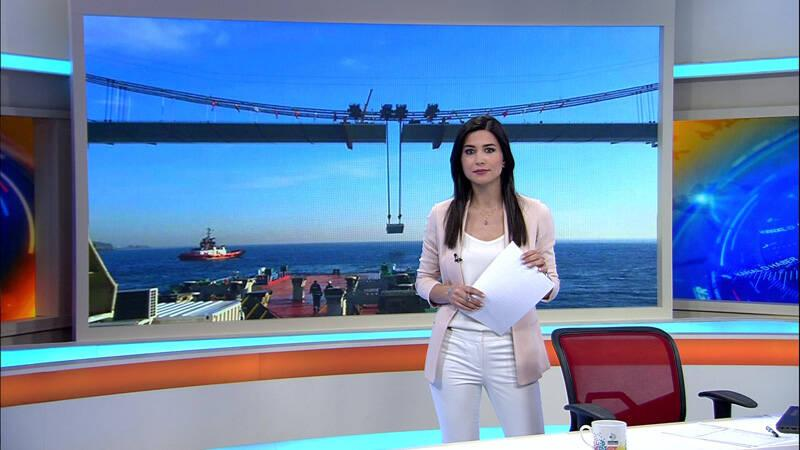 Kanal D Ana Haber Bülteni - 06.03.2016