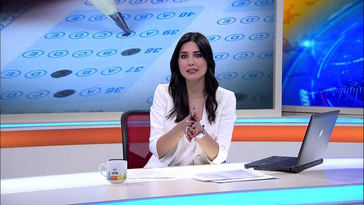Kanal D Ana Haber Bülteni - 12.03.2016