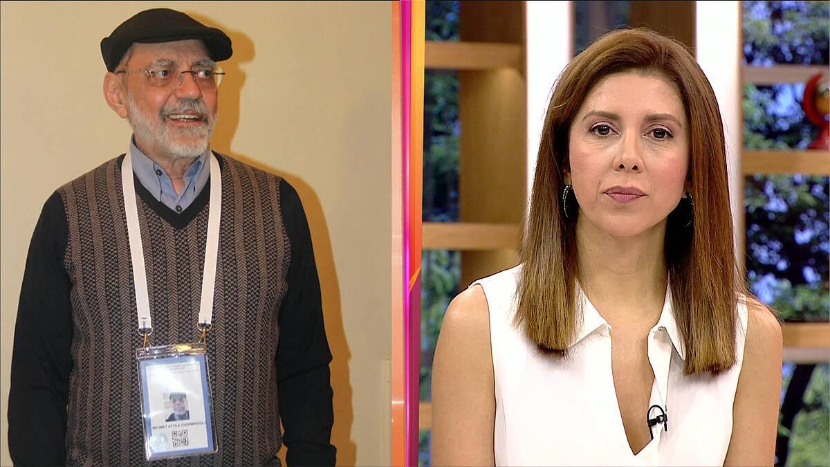 Atilla Özdemiroğlu kanseri nasıl yendi?