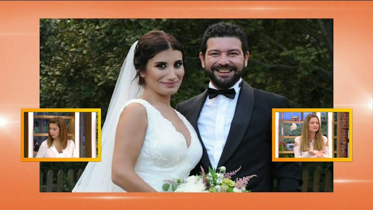 İrem Derici'nin boşanmasına yol açan nedenler!