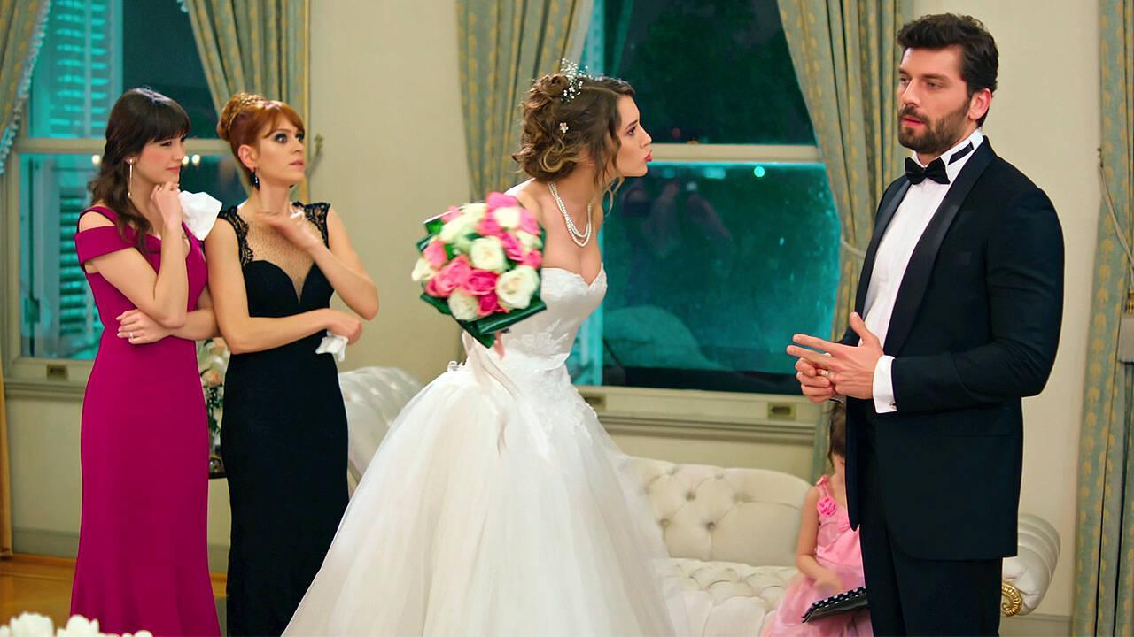 Git Arda Turan ile evlen!