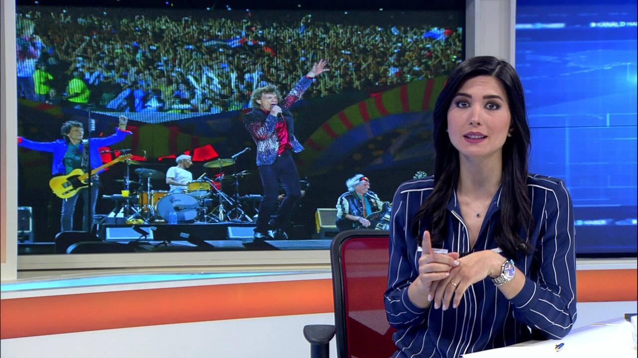 Kanal D Ana Haber Bülteni - 26.03.2016