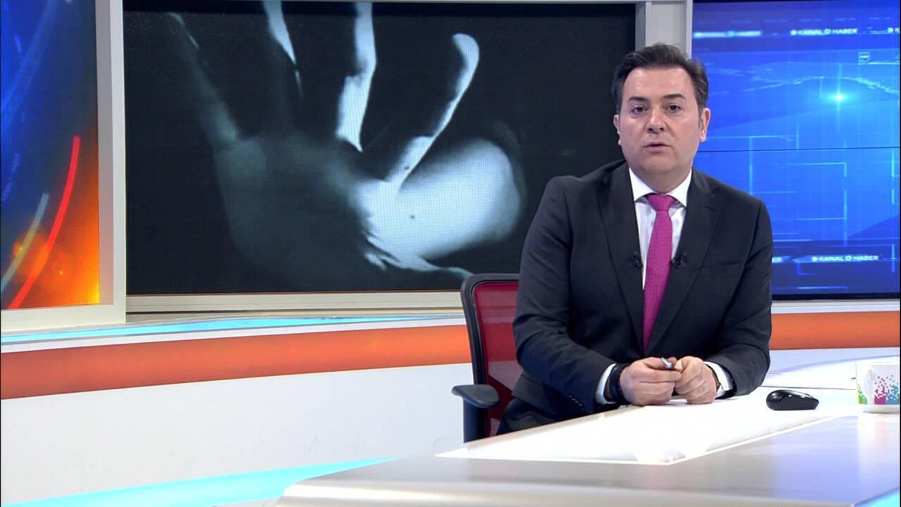 Kanal D Ana Haber Bülteni - 28.03.2016