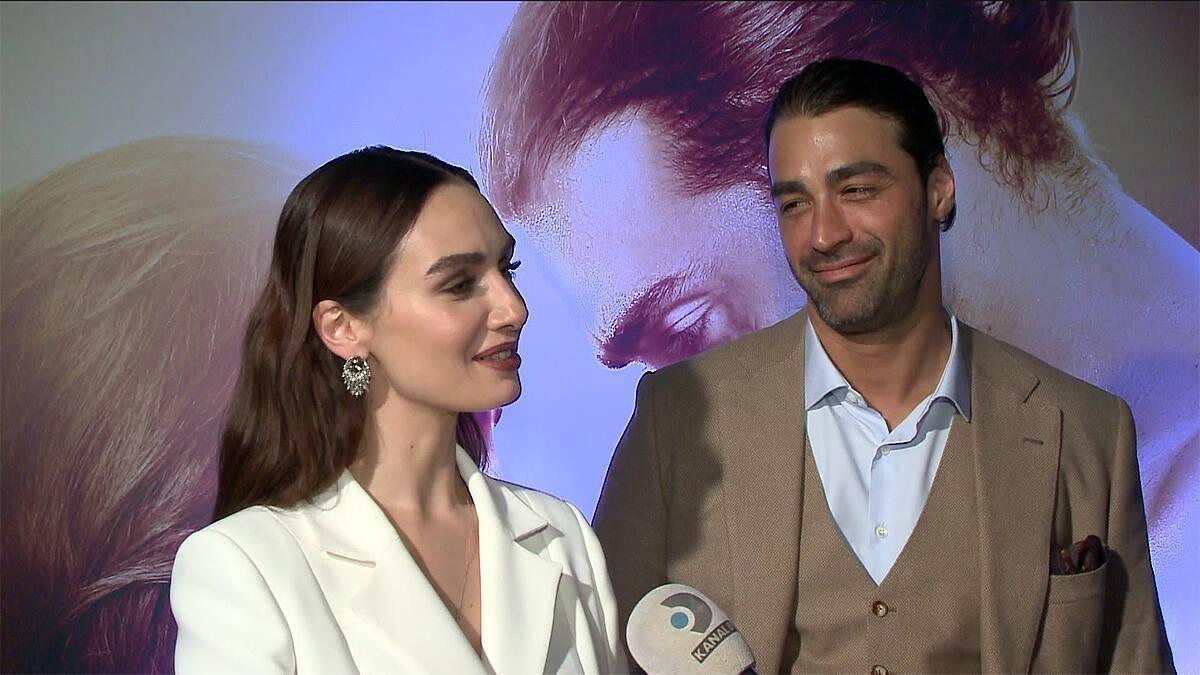 Birce Akalay ve Sarp Levendoğlu çifti boşanacak mı?