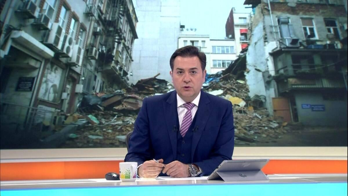 Kanal D Ana Haber Bülteni - 30.03.2016