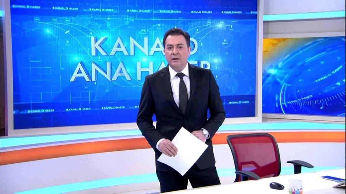 Kanal D Ana Haber Bülteni - 31.03.2016
