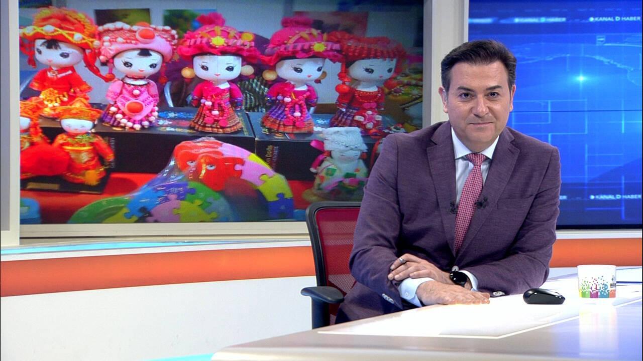 Kanal D Ana Haber Bülteni - 01.04.2016