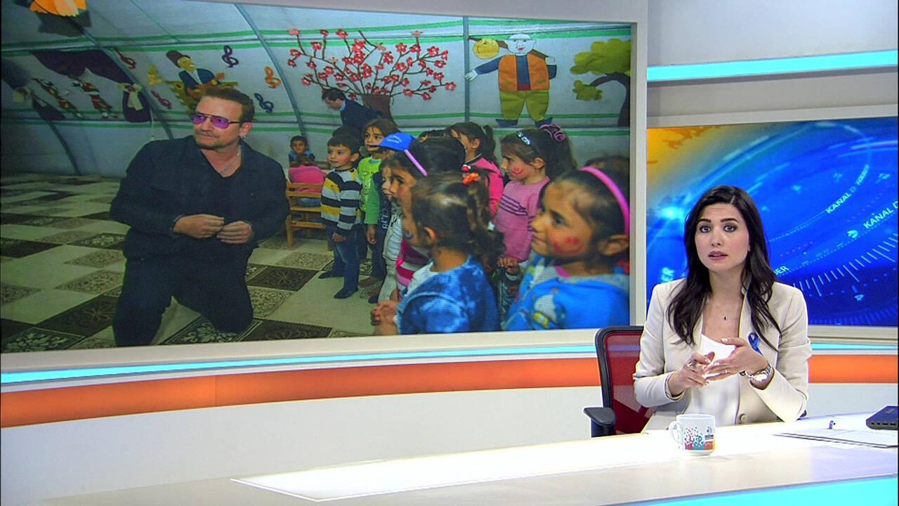 Kanal D Ana Haber Bülteni - 02.04.2016