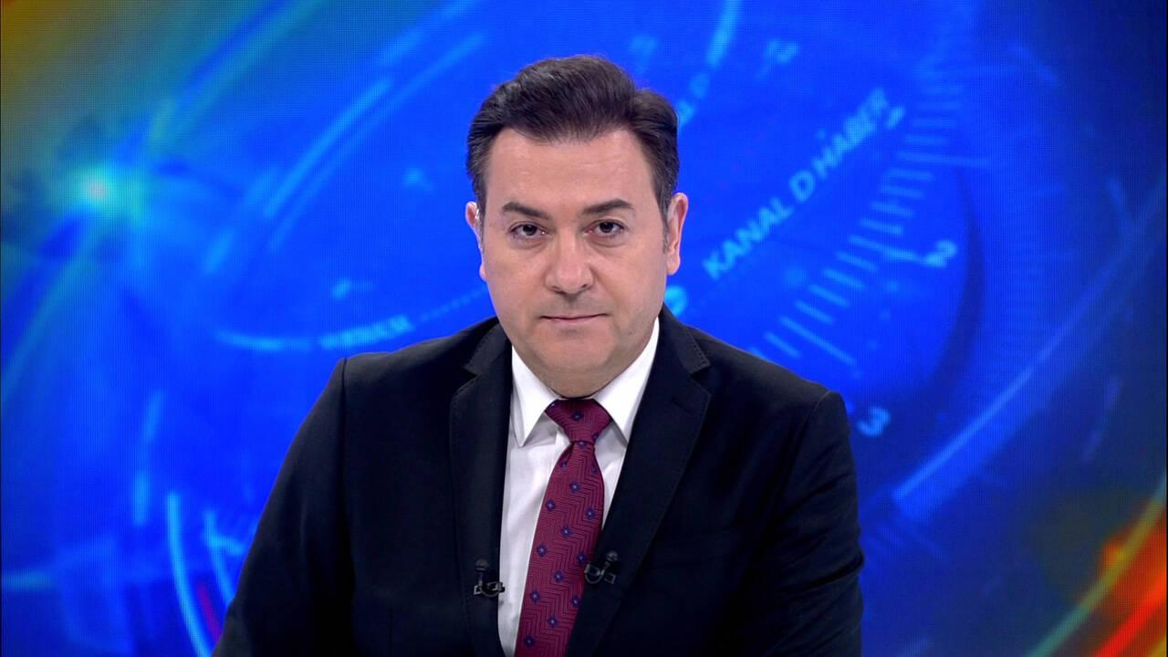 Kanal D Ana Haber Bülteni - 05.04.2016