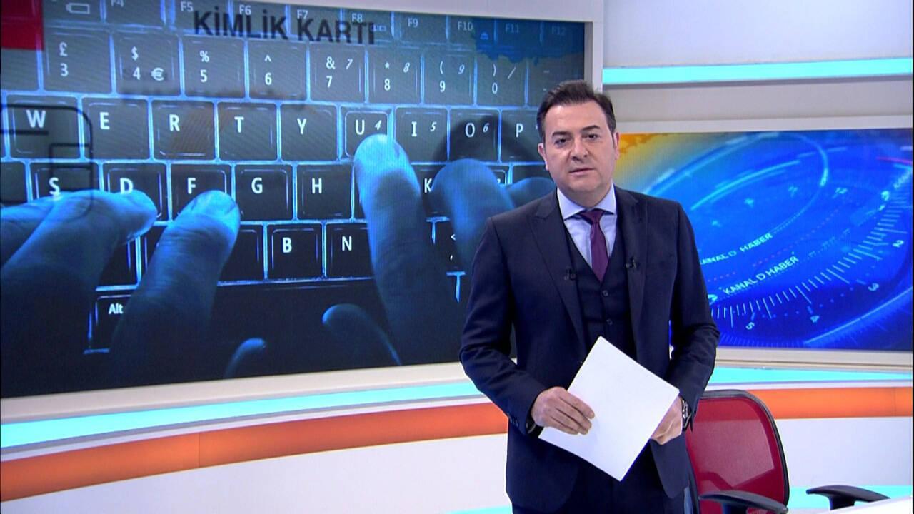 Kanal D Ana Haber Bülteni - 06.04.2016
