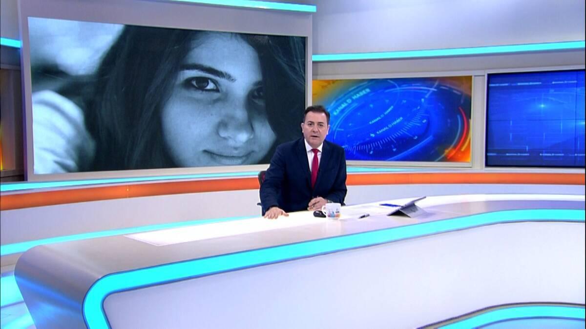 Kanal D Ana Haber Bülteni - 15.04.2016