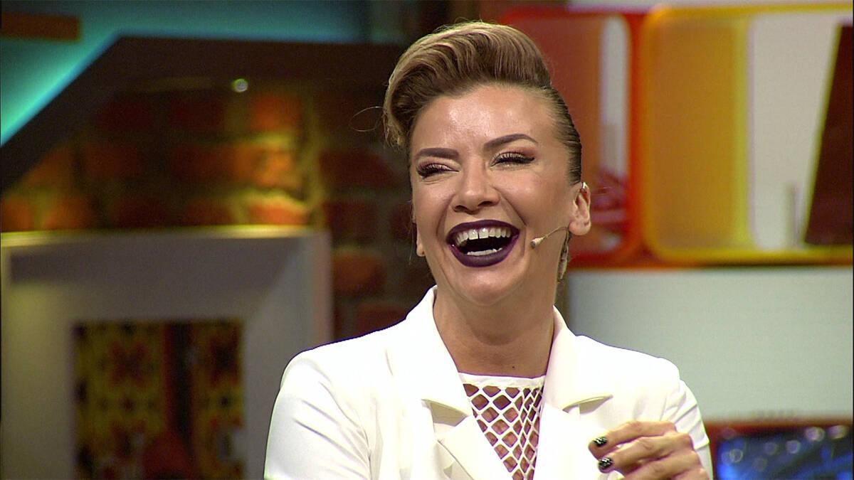 Ivana Sert'i nasıl etkilerdiniz?