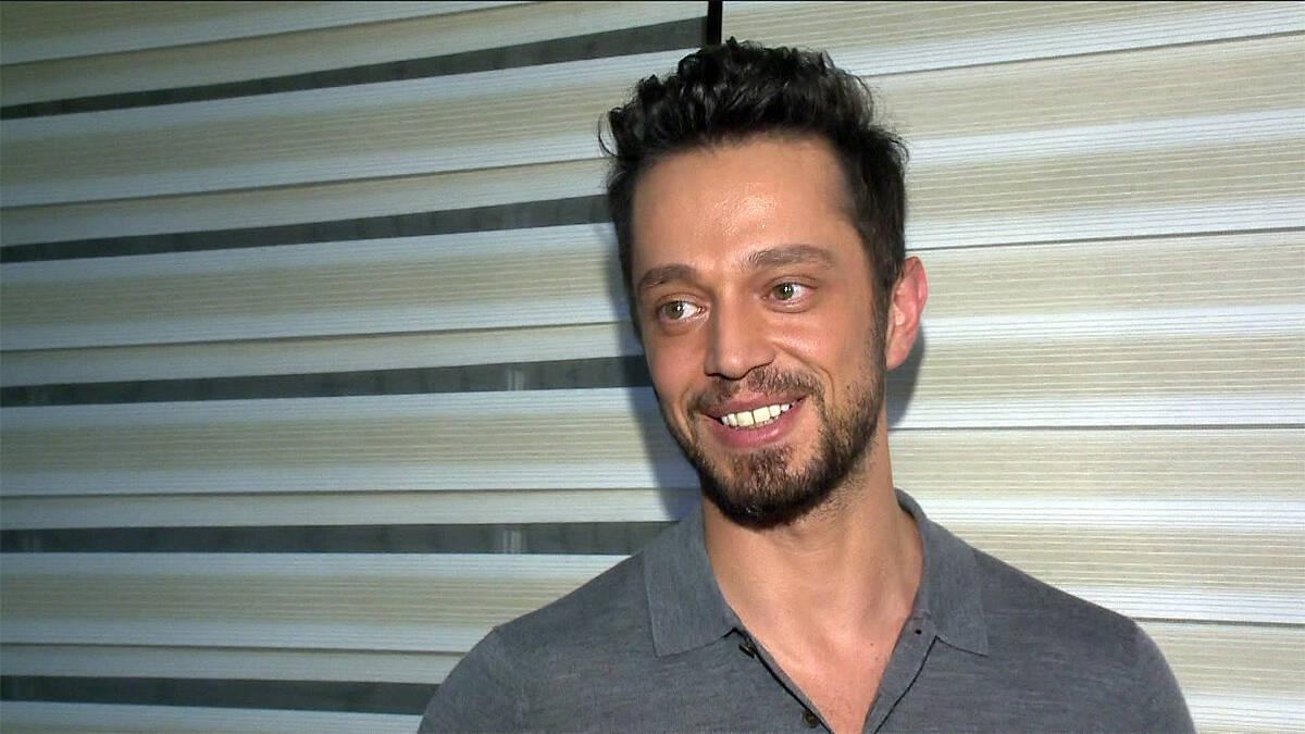 Murat Boz, Tarkan'ın albümü için ne dedi?