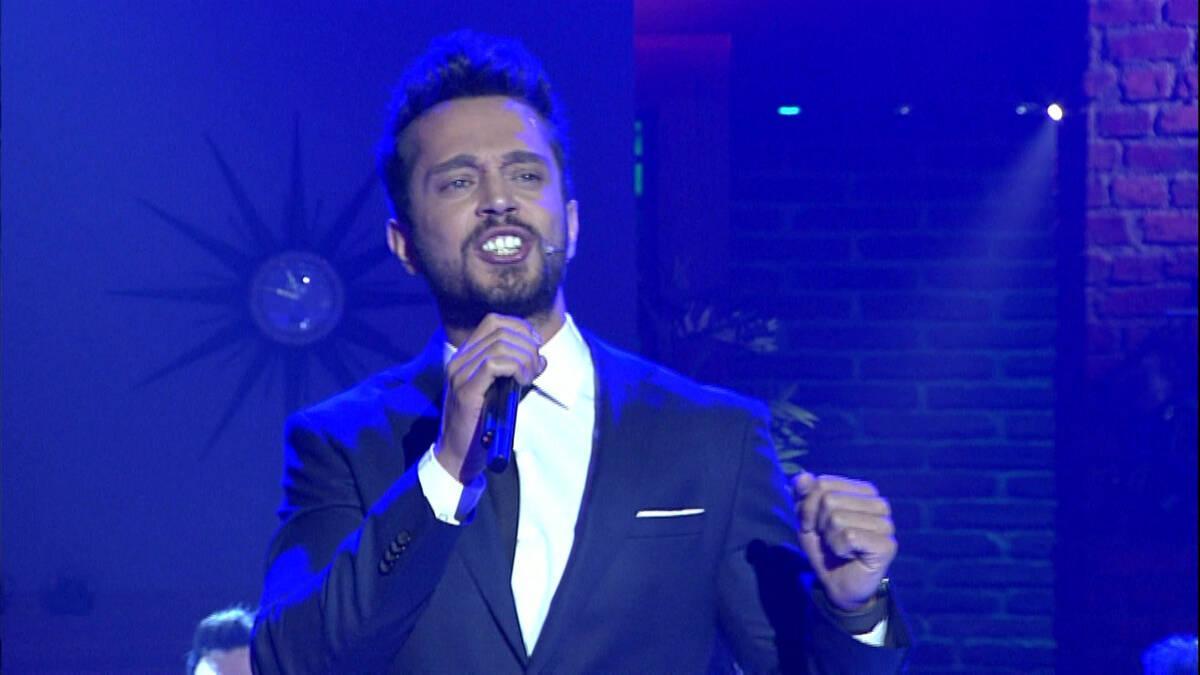 Murat Boz- Janti (Beyaz Show Canlı Performans)