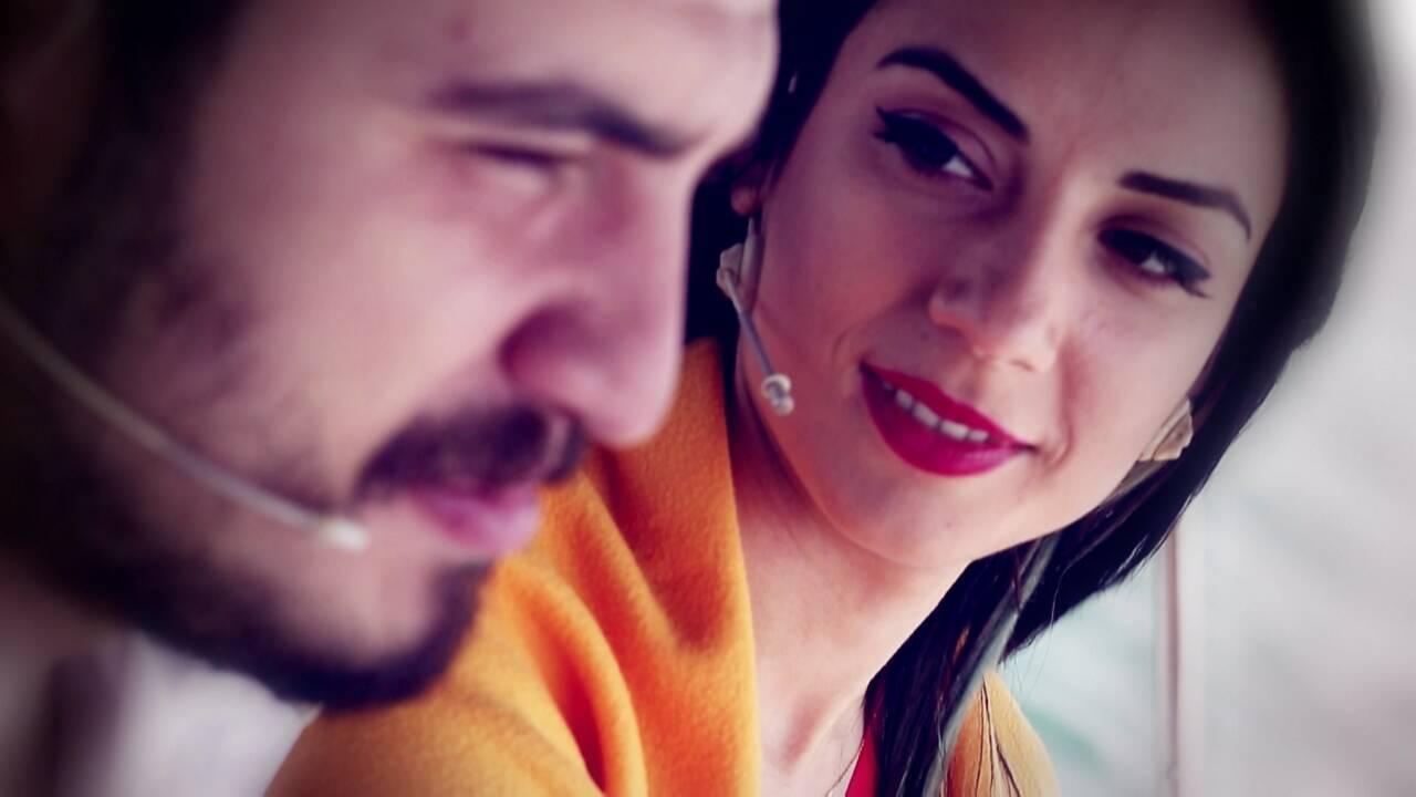 Batuhan ve Nur Arasında İmkansız Aşk!