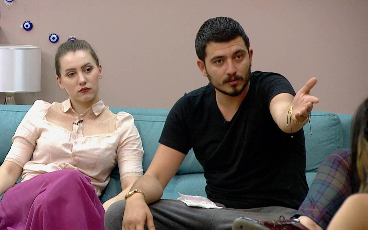 Batu, Nur'a aşık olduğunu itiraf ediyor!