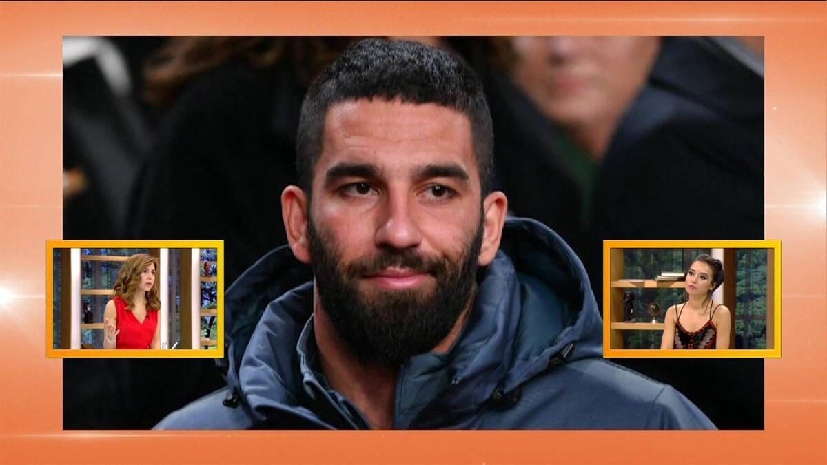 Milli Futbolcu Arda Turan'ın evine saldırı!
