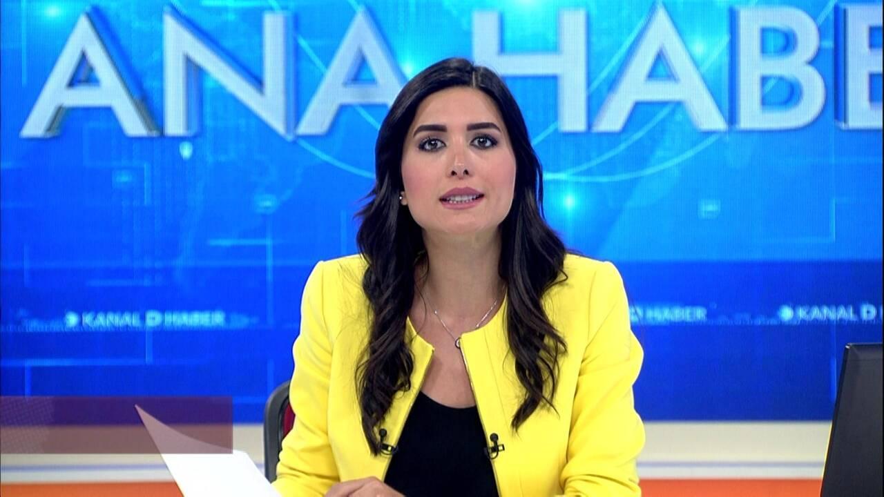 Kanal D Ana Haber Bülteni - 10.07.2016