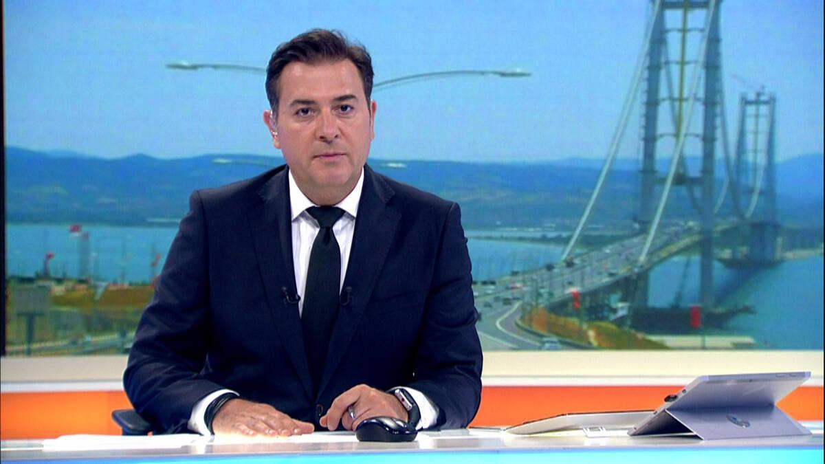 Kanal D Ana Haber Bülteni - 13.07.2016