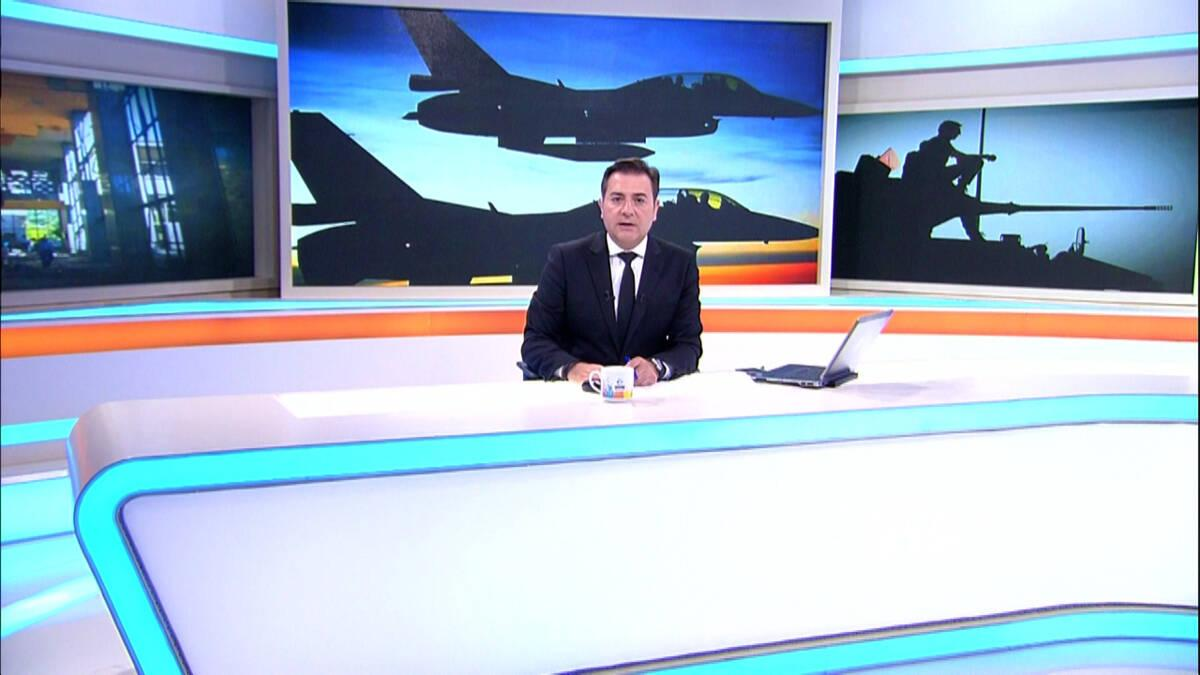 Kanal D Ana Haber Bülteni - 19.07.2016