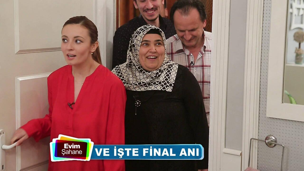 Evim Şahane - 03.08.2016