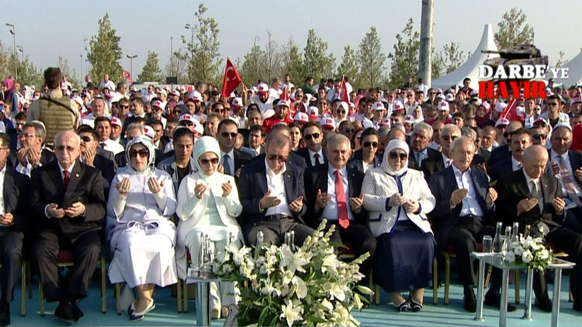 Kanal D Ana Haber Bülteni - 07.08.2016