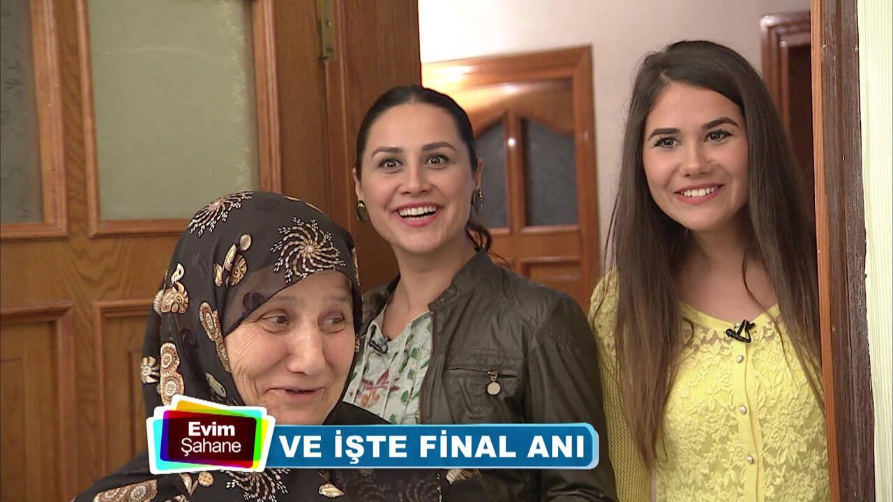 Evim Şahane - 09.08.2016