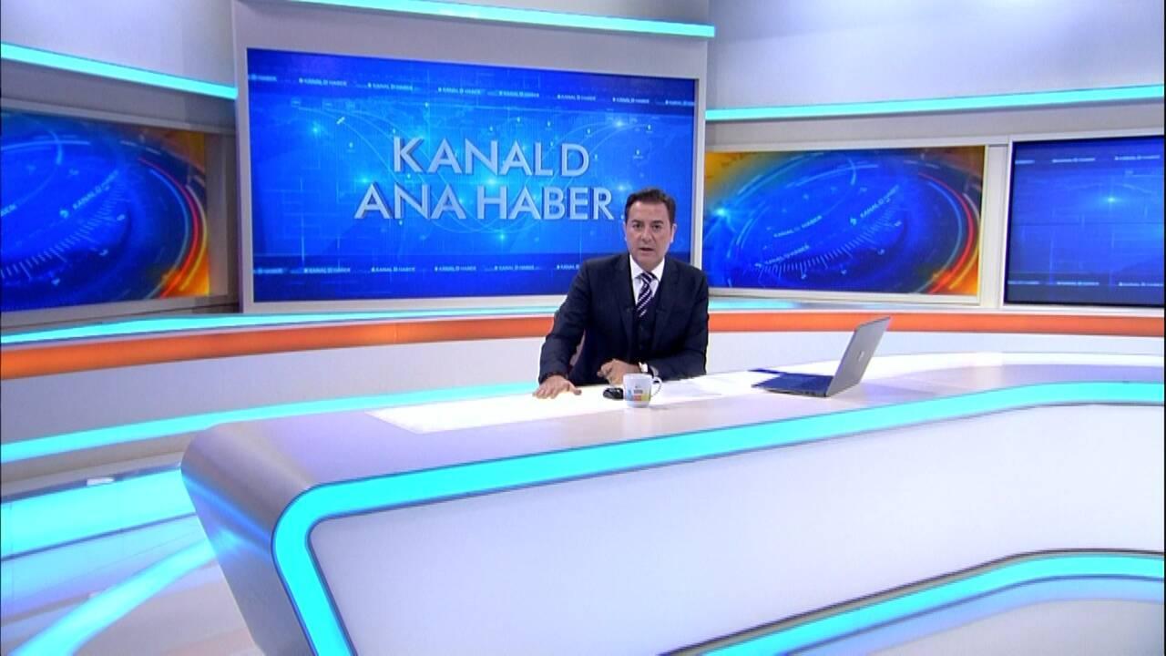 Kanal D Ana Haber Bülteni - 28.09.2016
