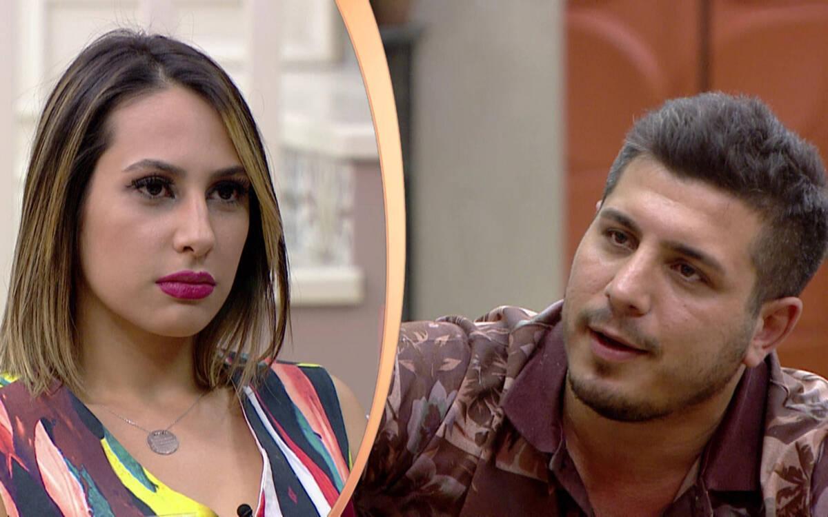 Gökhan ve Rabia aşkı bitti!
