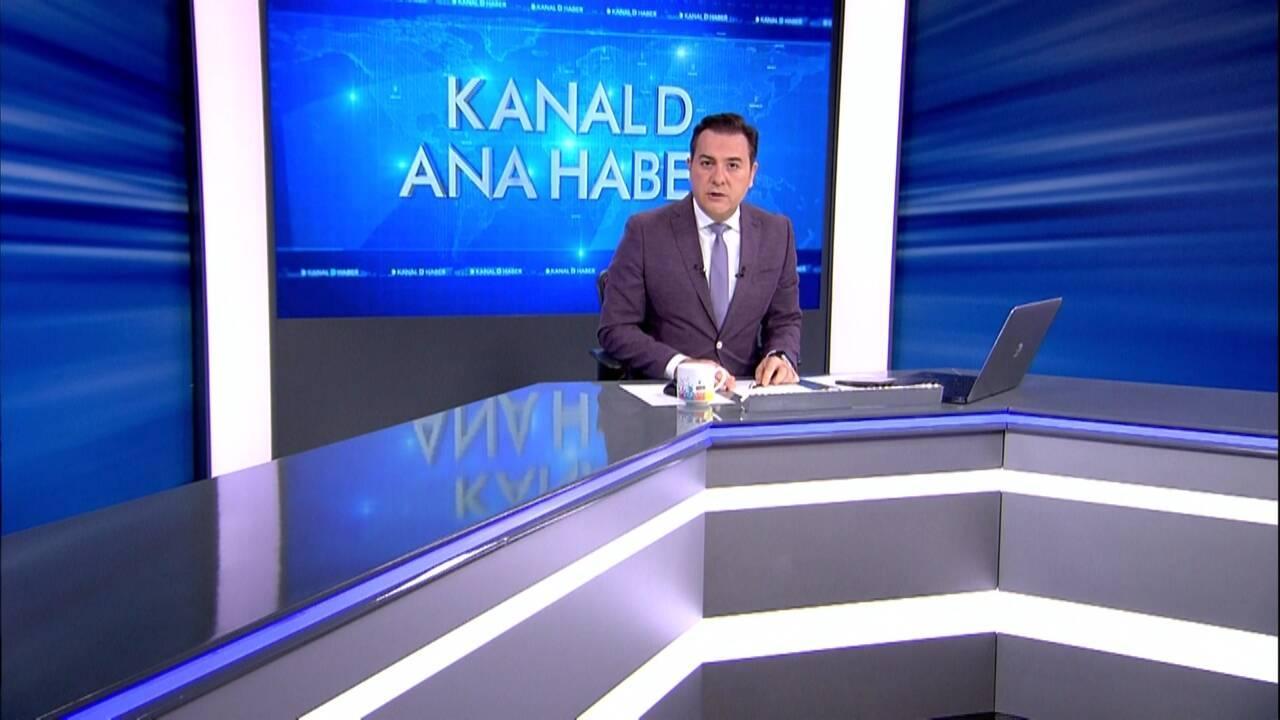Kanal D Ana Haber Bülteni - 27.10.2016