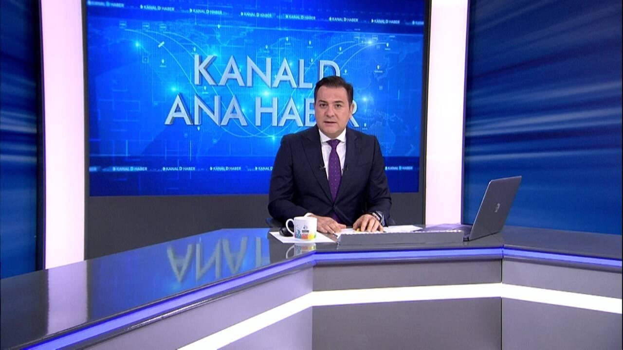 Kanal D Ana Haber Bülteni - 28.10.2016