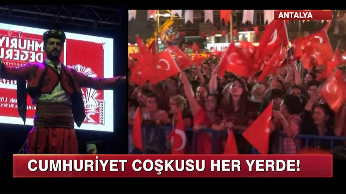 Kanal D Ana Haber Bülteni - 30.10.2016