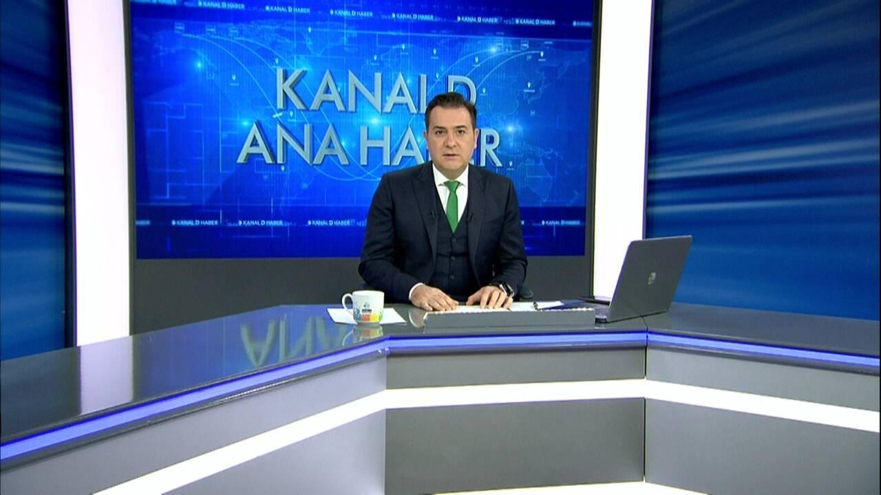 Kanal D Ana Haber Bülteni - 02.11.2016