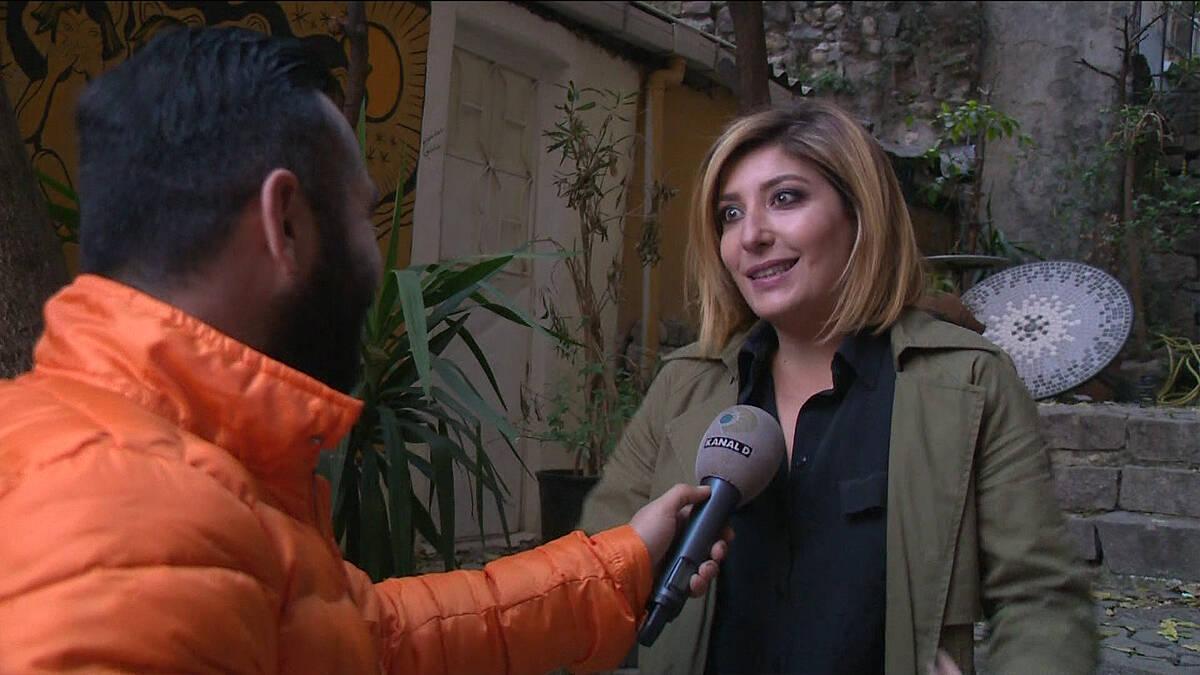 """Altınsoylar'ın """"Gülsüm""""ü Şebnem Bozoklu dizi için 14 kilo verdi!"""