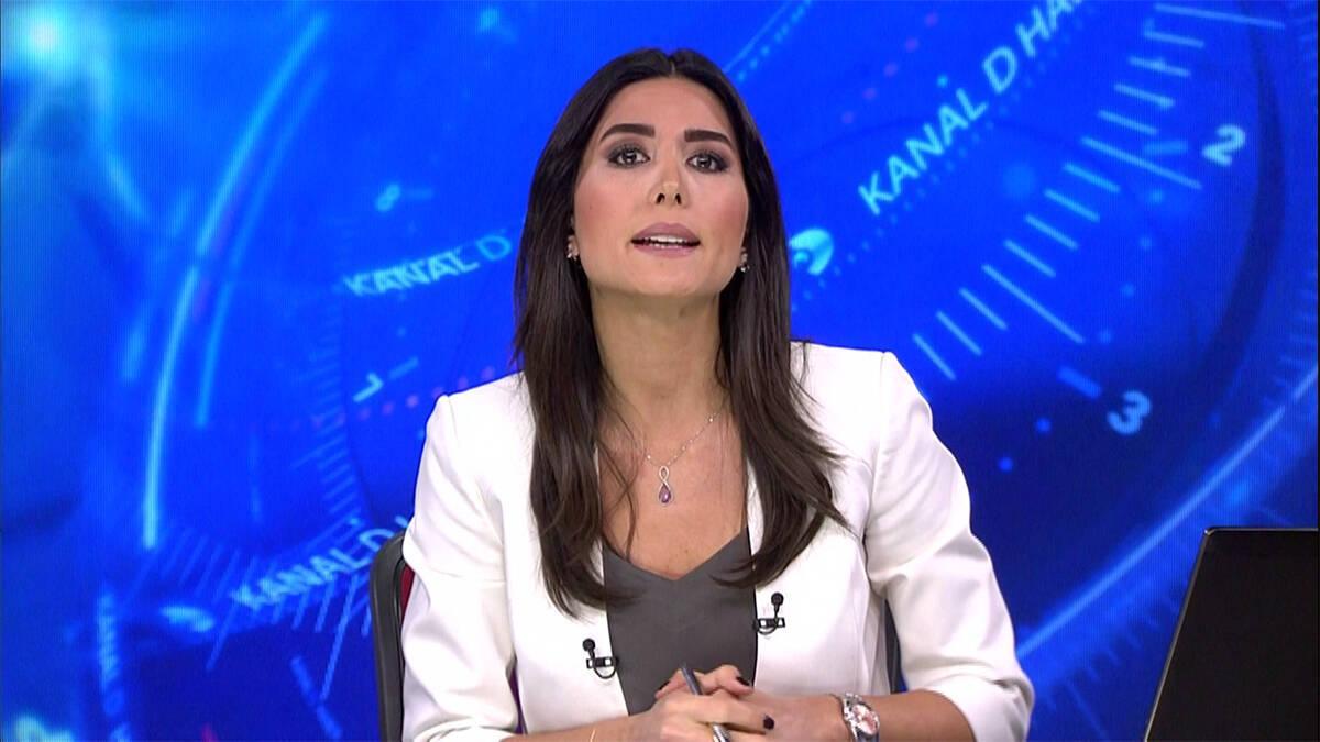 Kanal D Ana Haber Bülteni - 19.11.2016