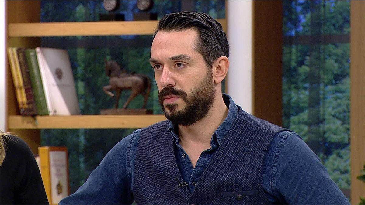 """Emir Benderlioğlu """"Arka Sokaklar"""" dizisinde!"""