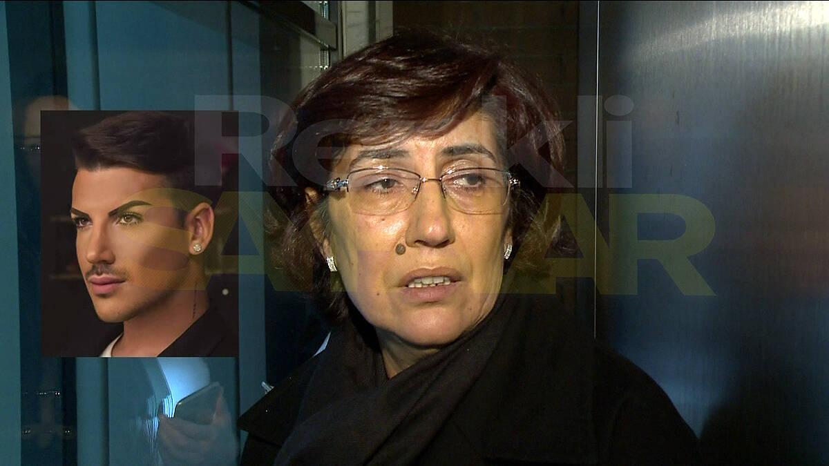 Kerimcan Durmaz'ın annesi sadece Renkli Sayfalar' açıklama yaptı!
