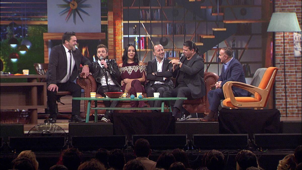 02.12.2016 / Beyaz Show