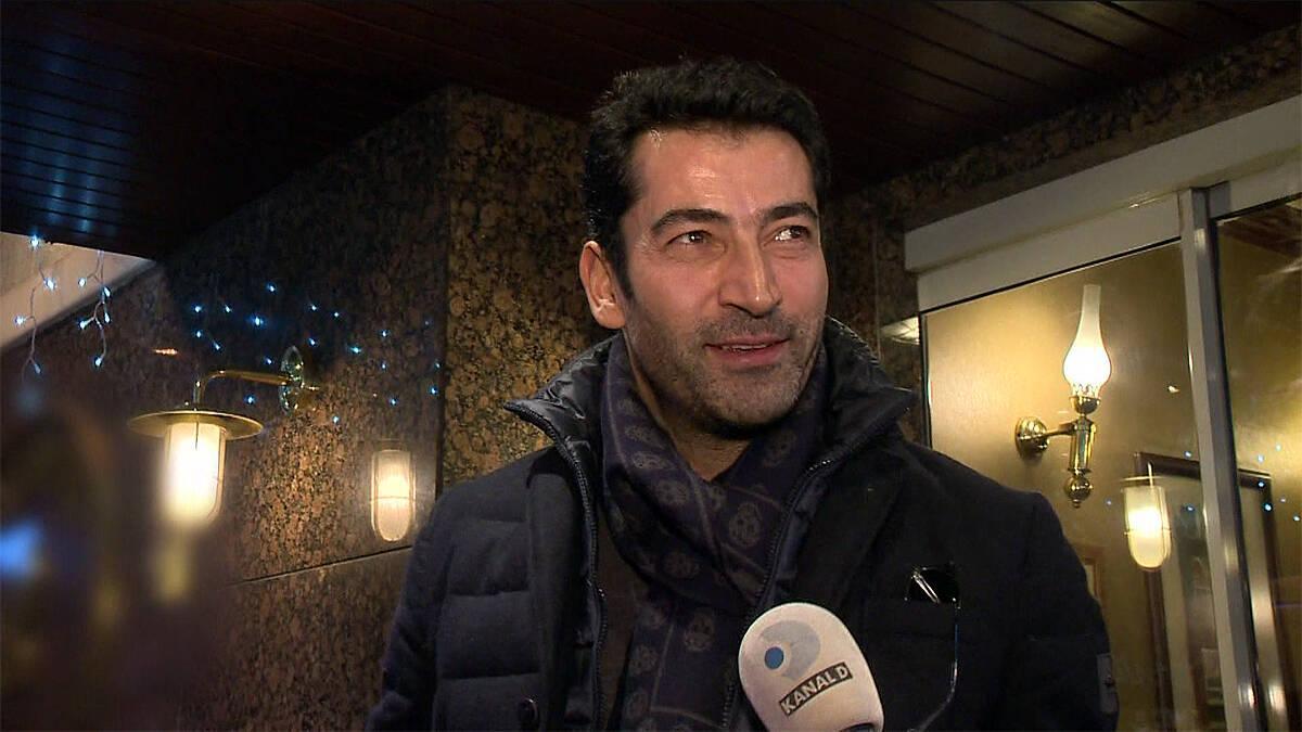 Kenan İmirzalıoğlu, Sinem Kobal'la aynı dizide oynar mı?