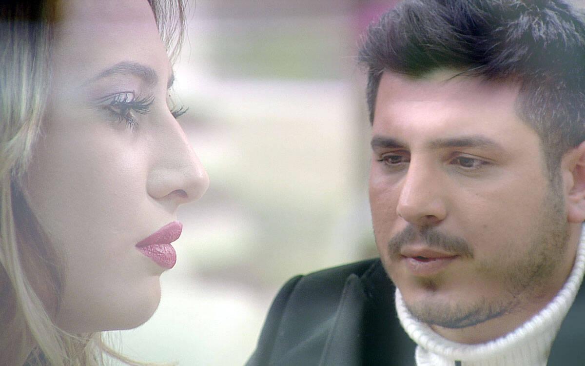 Gökhan ve Rabia aşkında şok gelişme!