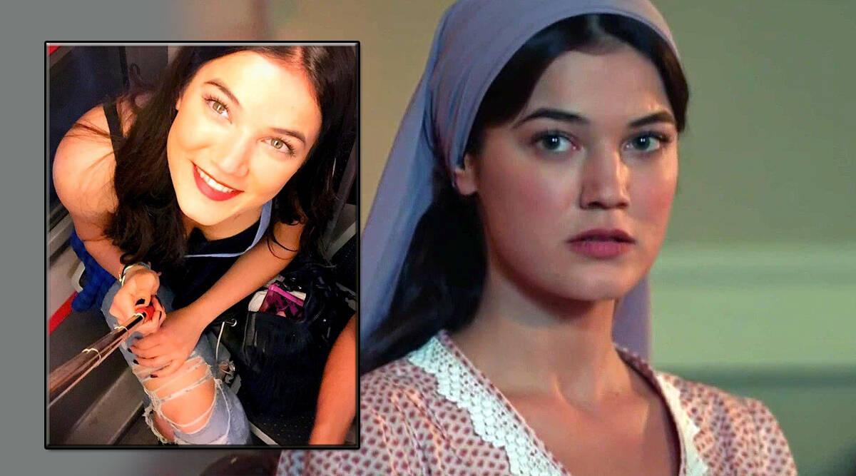 Vatanım Sensin dizisinin güzel oyuncusu Pınar Deniz hakkında merak edilenler!