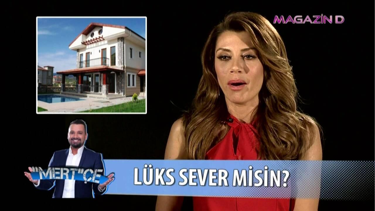 Gökçe Bahadır, 35 Milyon TL'ye ev mi aldı?