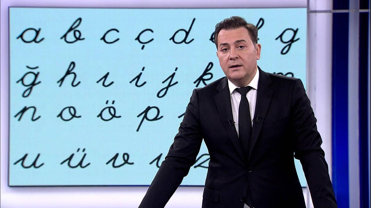 Ahmet Hakan'la Kanal D Haber - 26.02.2017
