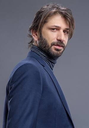 Ushan Çakır