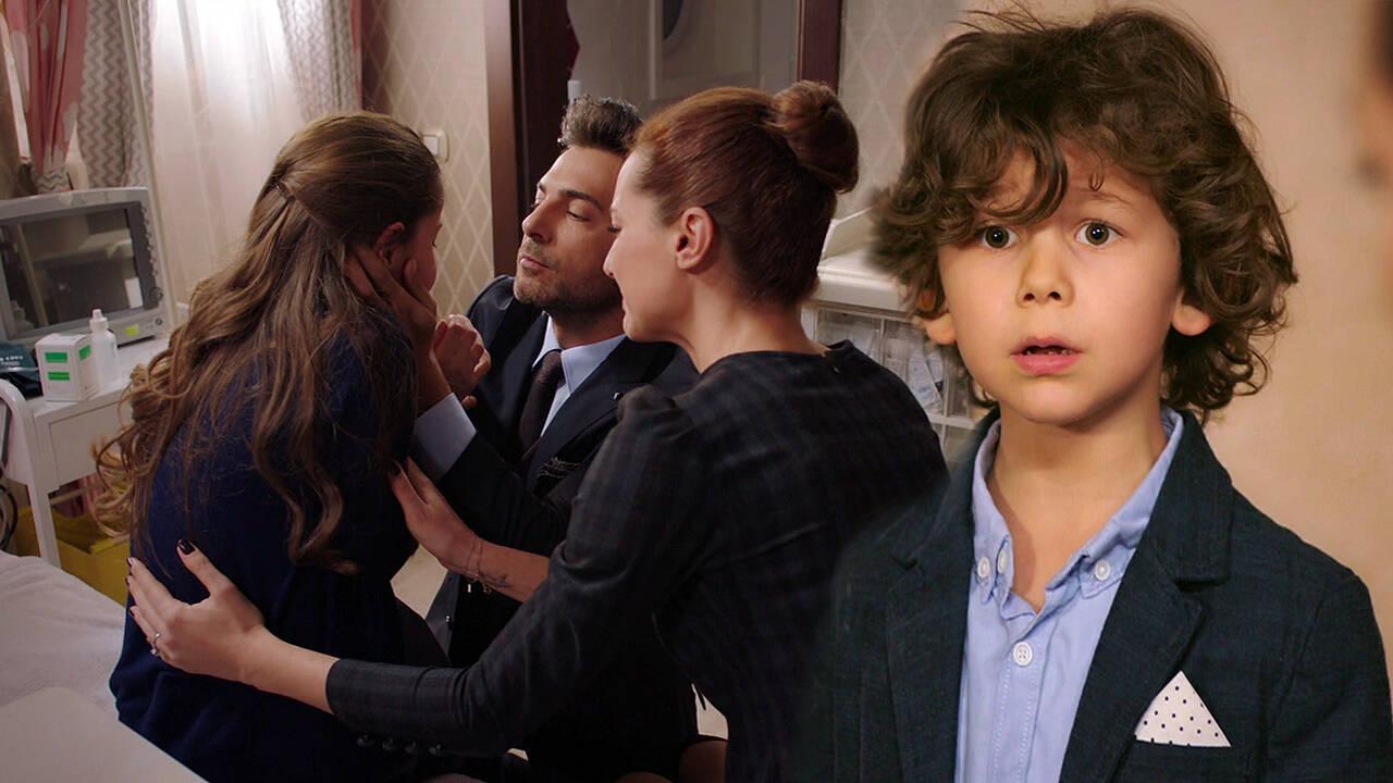 Ela, Çınar'la ilgili büyük sırrı öğreniyor!