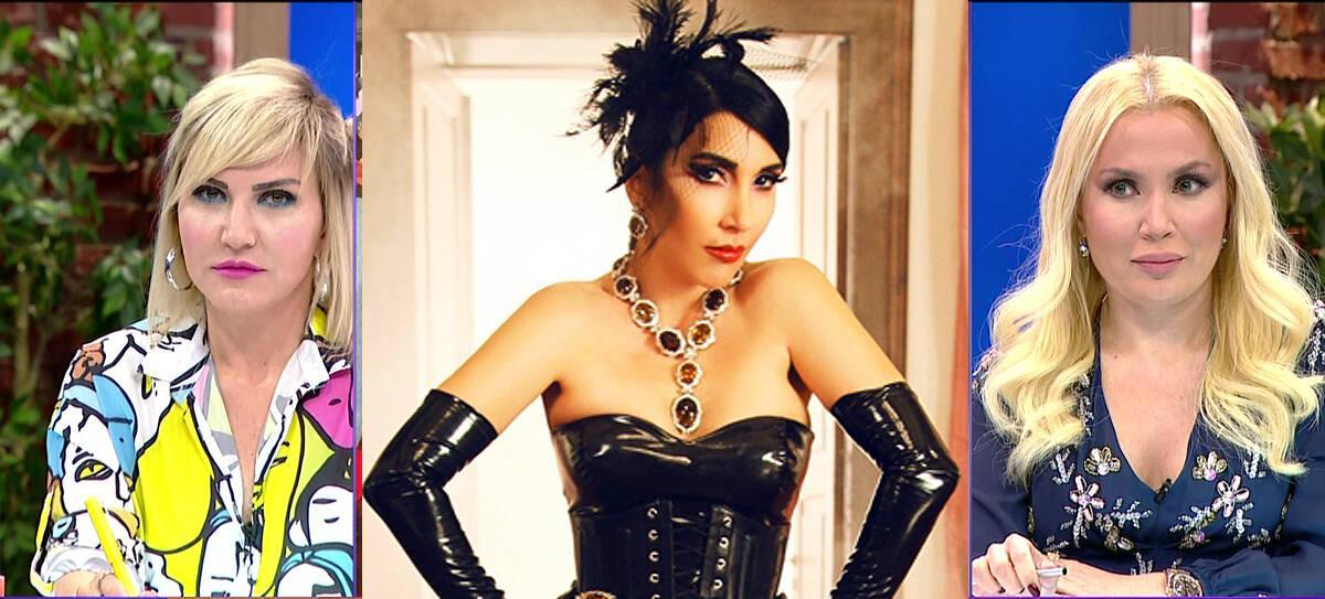 Hande Yener: Kıskanılıyorum.net!